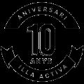 10 aniversari gimnàs Illa Activa
